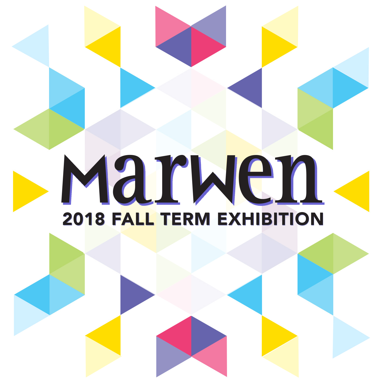 Marwen courses in action in Fall 2018