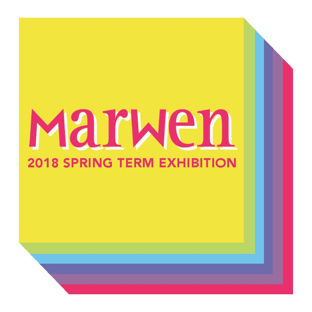 Exhibition Opening Reception Spring Term 2018